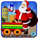 Santa Gift Cart