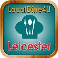 Restaurants in Leicester, Uk!