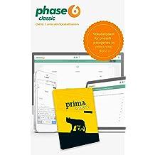 phase-6 Vokabelpaket zu prima.nova - Band 1 [Online Code]