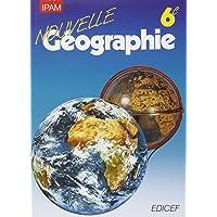 Nouvelle géographie, 6e