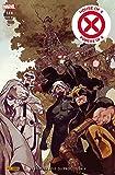 House of X / Powers of X N°01: Le dernier rêve du professeur X (Variant)
