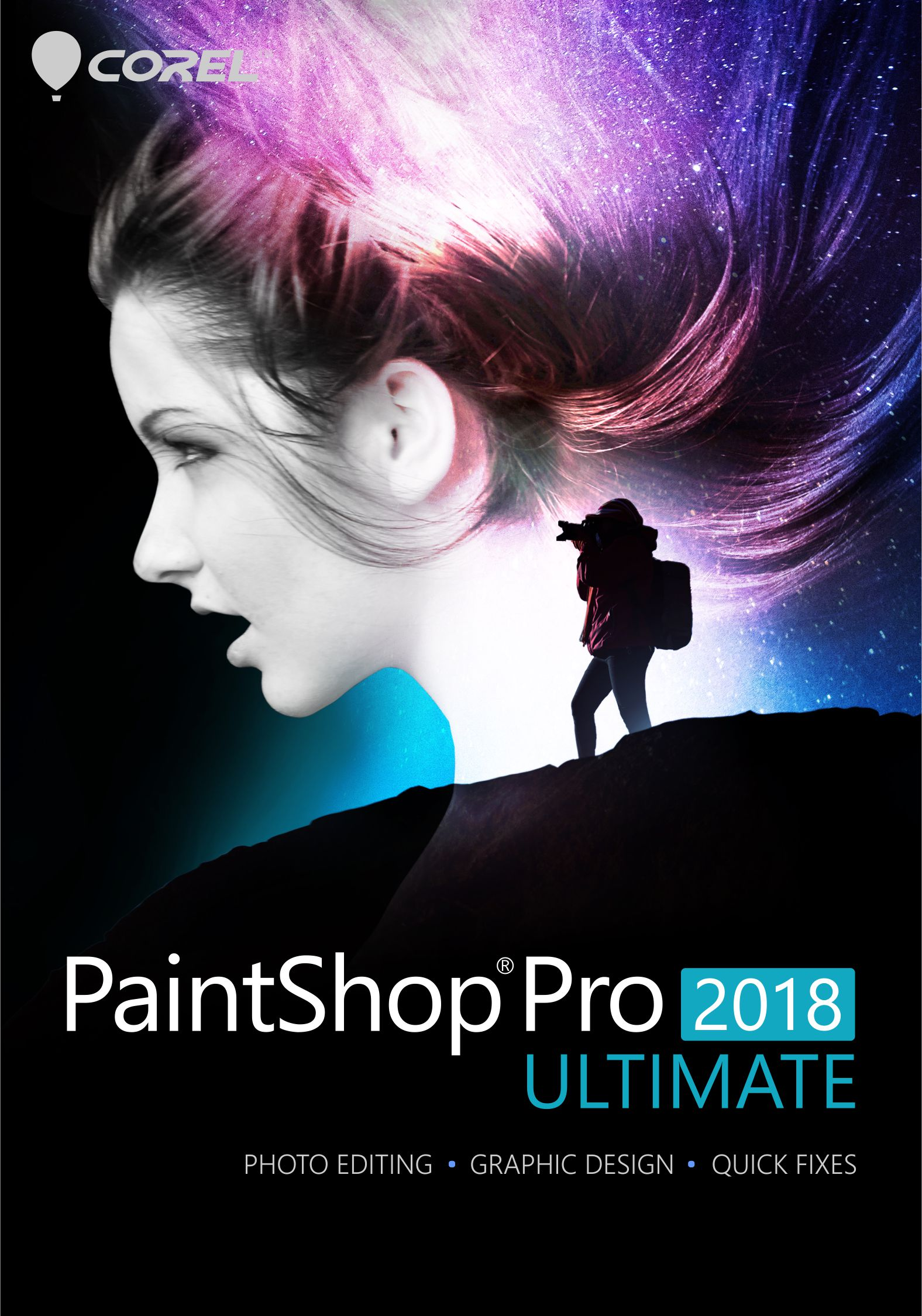 Corel PaintShop Pro 2018 [Download]