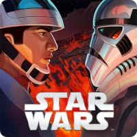 Star Wars™: Commander - La Guerre des Escouades