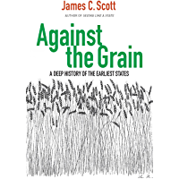Against the Grain: A Deep History of the Earliest States (English Edition)