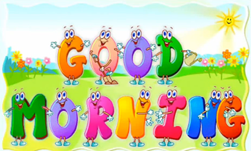 Kids Nursery Rhymes Good Morning: Amazon.in: Appstore for Android