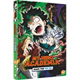 My Hero Academia: Season 4 Part 2 [DVD]
