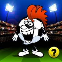 Footballer Player Faces Quiz - Guess the World Stars and Icons Football Fans Game