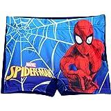 Marvel Spiderman Kids Swim Short