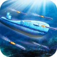 Submarine Battle: Naval Strike 3D