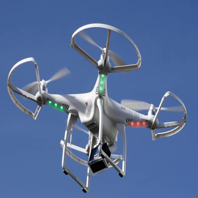 Drones : Quadcopter : UAVs - An Introduction - Buying And Safety Guide from appz