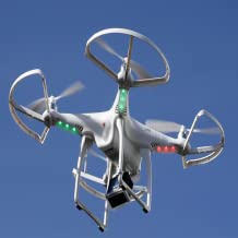 Drones : Quadcopter : UAVs - An Introduction - Buying And Safety Guide