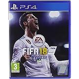 FIFA 18 - PlayStation 4 [Edizione: Francia]