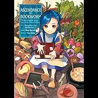 Ascendance of a Bookworm: Part 1 Volume 1 (Light Novel) (English Edition)