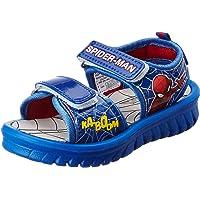 Spiderman Boy's Sandals