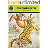 The Tiger Eater (Amar Chitra Katha)
