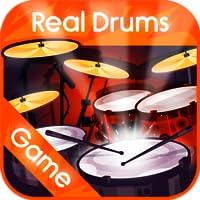 Jeu de Real Drums