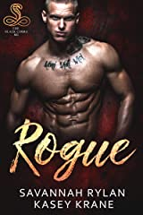 Rogue (The Black Cobras MC Book 1) Kindle Edition