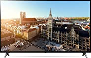 LG 65SM8500PLA 164 cm (65 Zoll) Fernseher (NanoCell, 100 Hz, Triple Tuner, 4K Cinema HDR, Dolby Vision, Dolby Atmos, Smart T