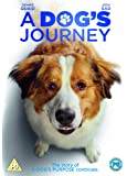 A Dog's Journey (DVD) [2019]