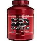 Muscle Meds Carnivor (4lbs) 2038 g: Amazon.es: Alimentación y ...