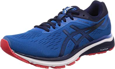 ASICS Men's Gt-1000 7 Running Shoes: Amazon.co.uk: Shoes & Bags