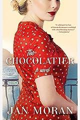 The Chocolatier: A Heartwarming Novel of Chocolate, Love, and Secrets on the Italian Coast Kindle Edition
