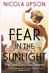 Fear in the Sunlight (Josephine Tey Book 4) Kindle Edition