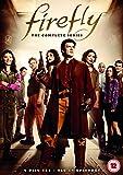 Firefly Complete - Series (Ltd) izione: Regno Unito] [Import italien]