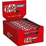 Nestlé Kitkat Mini en Lion Mini-mixer KitKat Chunky 24er Pack