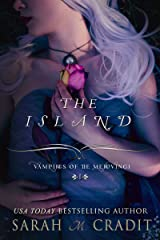 The Island: Vampires of the Merovingi Book 1 Kindle Edition