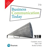 Business Communication Today   Fortheenth Edition   By Pearson