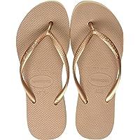 Havaianas Women's Slim Flatform Flip-Flop