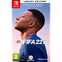 FIFA 22 Standard Edition (Nintendo Switch)