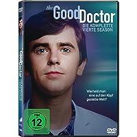 The Good Doctor - Die komplette vierte Season [5 DVDs]