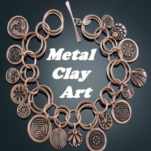Metal Clay Art