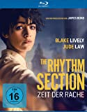 The Rhythm Section - Zeit der Rache [Blu-ray]