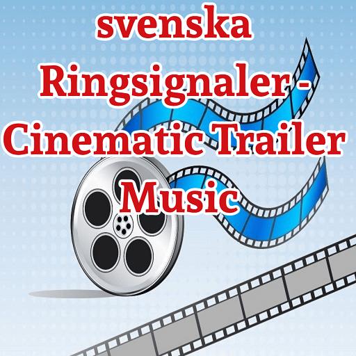 svenska Ringsignaler - Cinematic Trailer Music - Cinematic Trailer Music Ringtones