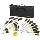 STANLEY STHT0-62113 - Set de destornilladores, 42 piezas