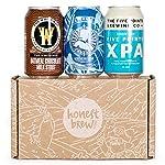 HonestBrew Craft Beer Howler