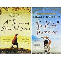 The Kite Runner + A Thousand Splendid Suns