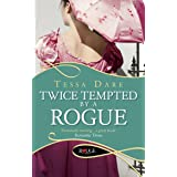 Twice Tempted by a Rogue: A Rouge Regency Romance (The Stud Club Series Book 2)