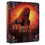 Lloronas Fluch Steelbook (Blu-ray 2D)