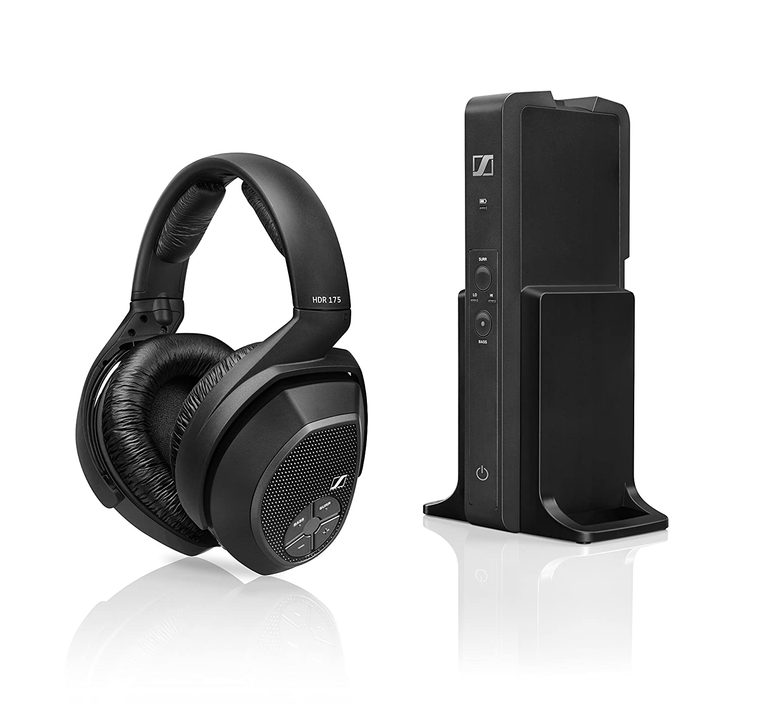 Cuffie Wireless Digitali Sennheiser RS 175