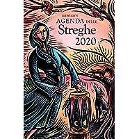 Llewellyn - Agenda delle Streghe 2020