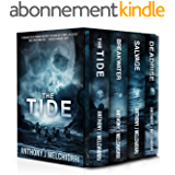 The Tide Series Box Set (Books 1-4): A Post-Apocalyptic Thriller (English Edition)