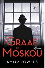 Graaf in Moskou: roman Paperback