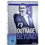 Outrage Beyond (3-Disc Limited Collector's Edition) - Blu-Ray, DVD + Bonus-Blu-Ray im Mediabook
