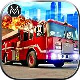Welt Der Feuerwehrmann - 2017 3D Free