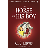 The Horse and His Boy (The Chronicles of Narnia, Book 3) (English Edition)