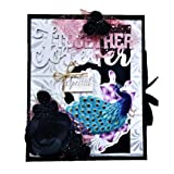 Lavy's Creations Love Scrapbook - Together Forever - Handmade Scrapbook